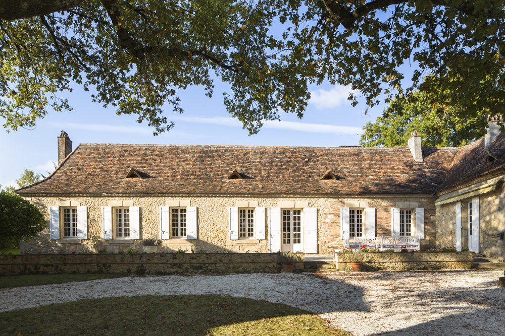 French farmhouse B&B