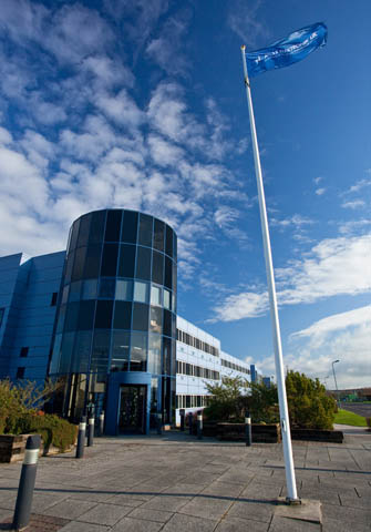 Atlas Elektronik UK Headquarters